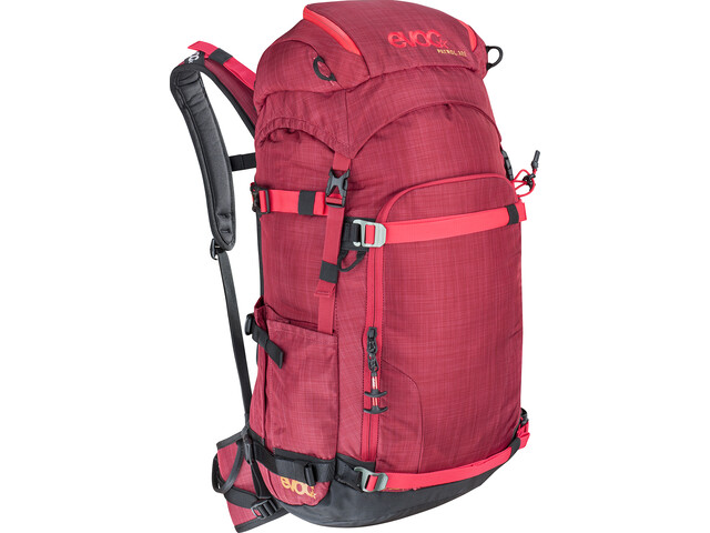 EVOC Patrol Backpack 32l heather ruby